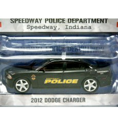 Greenlight Hot Pursuit - Indiana State Police 1977 Dodge Monaco