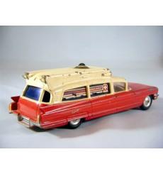 Corgi (437A-1) Cadillac Superior Ambulance