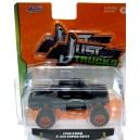 Jada: Just Trucks -  Ford F-350 Super Duty Pickup Truck