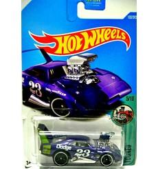 Hot Wheels - 1970 Dodge Daytona - Tooned