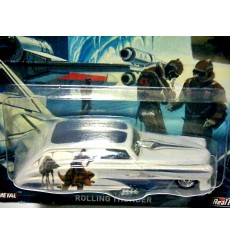Hot Wheels Nostalgia - Pop Culture - Star Wars - Rolling Thunder Custom Sedan Delivery