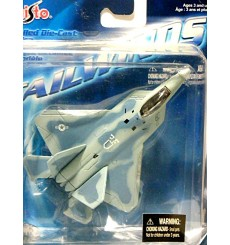Maisto Tailwinds - USAF  Military Fighter Jet