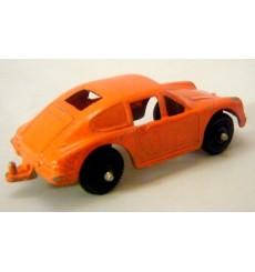 Tootsietoy Midgets - Porsche 911 with Tow Hook