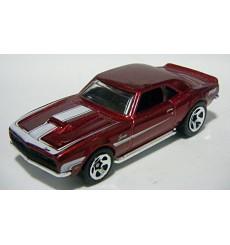 Hot Wheels - 1968 Chevy COPO Camaro
