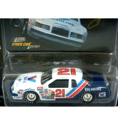 Johnny Lightning Buddy Baker 84 Vavoline Ford Thunderbird