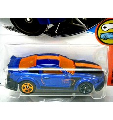 Hot Wheels - Ford Mustang Race Car