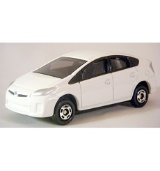 Tomica - Toyota Prius Hybrid