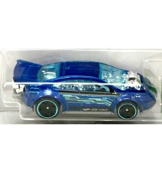 Hot Wheels - Green Speed - Chevrolet Super Volt