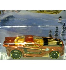Hot Wheels Holiday Rods - Scorcher