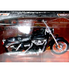 Maisto Harley Davidson Series 32 - 2006 FXDBI Dyna Street Bob