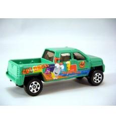 Matchbox Handy Mandy GMC Terradyne Pickup Truck
