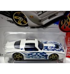 Hot Wheels - 1977 Pontiac Firebird Trans Am