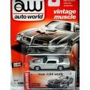 Auto World - Premium Series - 1975 Pontiac Firebird Trans Am