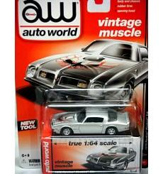 Auto World - Detailed Series - 1969 Pontiac Firebird Trans Am