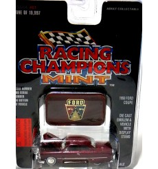 Racing Champions Mint 1950 Ford Coupe