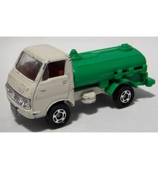 Tomica  - Vintage Isuzu Elf Daily News Press Truck