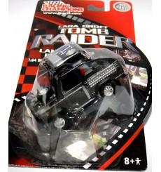 Racing Champions - Tomb Raider - Land Rover