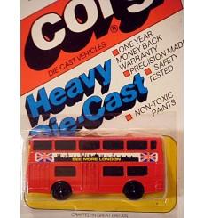 Corgi Juniors - London Bus