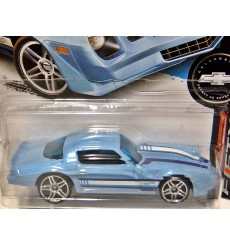 Hot Wheels - Camaro Fifty - 1981 Chevy Camaro