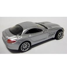 Matchbox Mercedes-Benz SLR McLaren