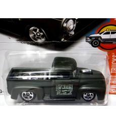 Hot Wheels -  Custom 56 Ford Pickup Truck