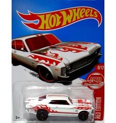 Hot Wheels 1968 Chevrolet Nova SS