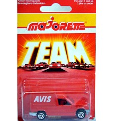 Majorette Movers - Renault Express Avis Van