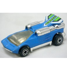 Kenner Fast 111's - Twin Tank Turbo
