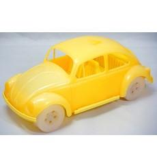 Processed Plastic -  Volkswagen Beetle