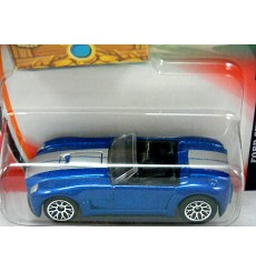 Matchbox Ford Shelby Cobra Concept