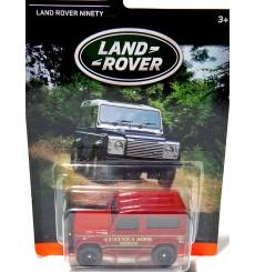Matchbox - Land Rover - Land Rover 90