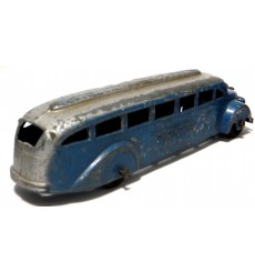 TootsieToy  (No. 1045) Greyhound Bus