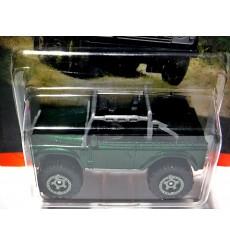Matchbox - Land Rover - Land Rover SRX