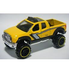 Hot Wheels -  Toyota Tundra Pickup Truck