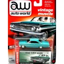 Auto World - 1964 Ford Galaxie 500XL