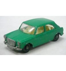 Matchbox Regular Wheels MG 1100