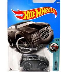 Hot Wheels - Chrysler 300 - Tooned