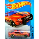 Hot Wheels - Chevrolet Camaro Fire Chief