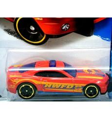 Hot Wheels - Chevrolet Camaro Fire Chief
