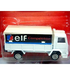 Majorette - Ford ELF Competition Team Truck