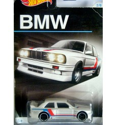 Hot Wheels - 1992 BMW M3 Coupe