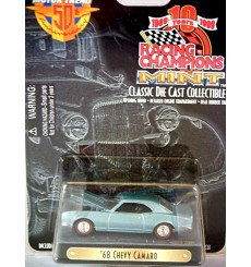Racing Champions Mint Series - 1968 Chevy Camaro