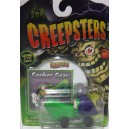 Playing Mantis - Creepsters - Goober Gear