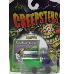 Playing Mantis - Creepsters - Goober Gear