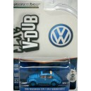 Greenlight - Club V-Dub - 1948 Volkswagen Type 1 Split Window Beetle