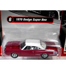 Racing Champions Mint 1970 Dodge Super Bee