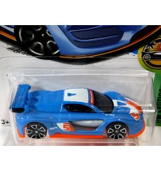 Hot Wheels - Renault Sport RS 1.0