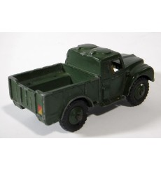 Dinky (641) Military - Army 1 Ton Cargo Truck
