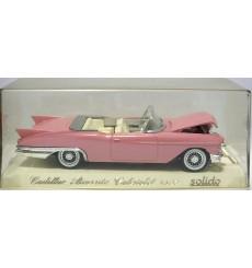 Solido - 1957 Cadillac Eldorado Biarritiz