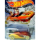 Hot Wheels Holiday Rods - Saber